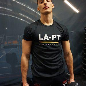 T-shirt LA-PT (unisex)